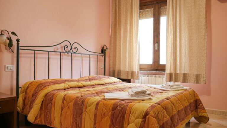 Hotel ad Abbadia San Salvatore